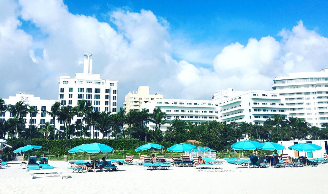 HOTEL REVIEW: Riu Plaza Miami Beach