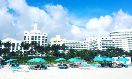 HOTEL REVIEW: Riu Plaza Miami Beach
