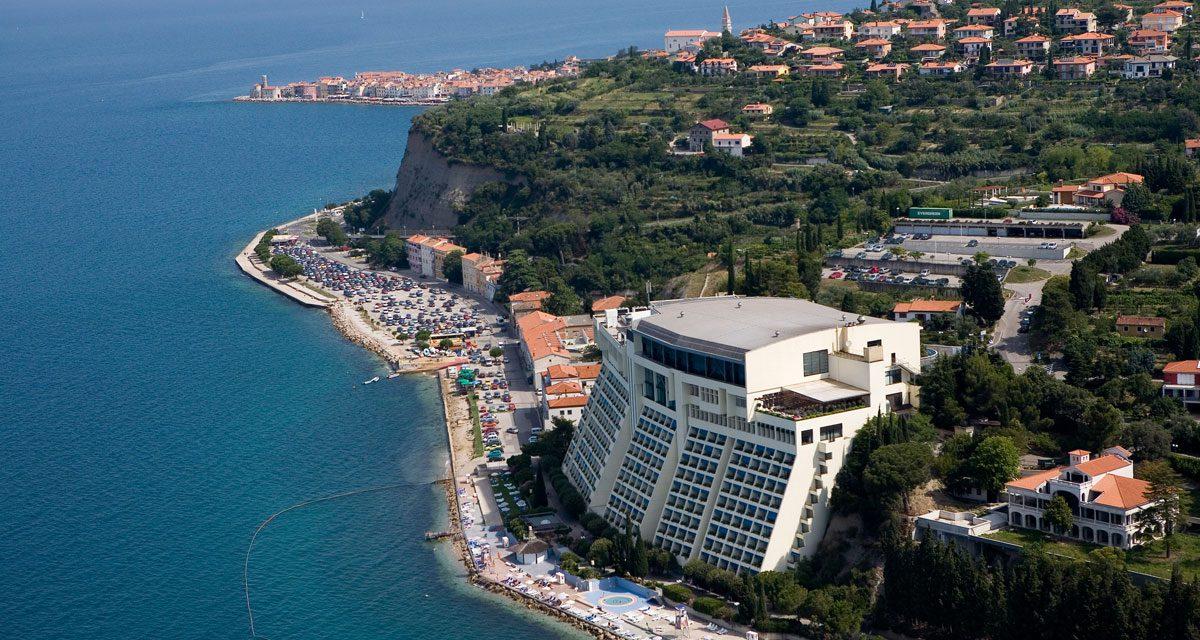 HOTEL REVIEW: Das Grand Hotel Bernardin in Piran