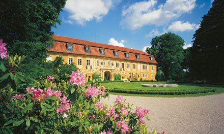 Hotelbewertung: Schloss Stirin in Tschechien