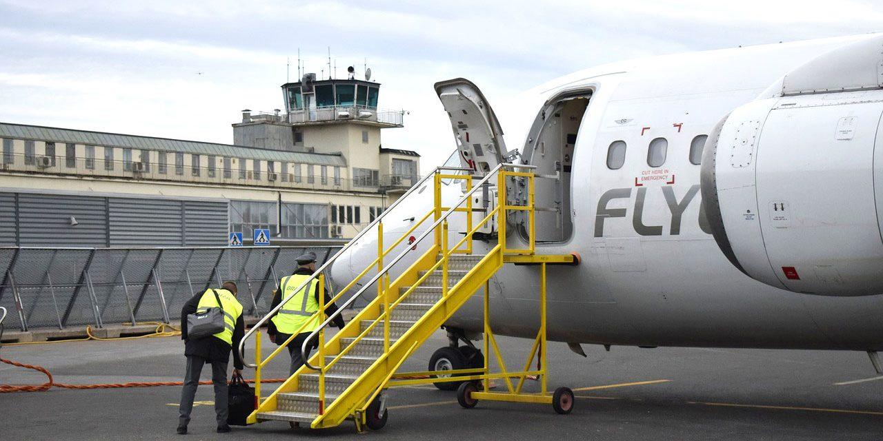 Brussel Airport Erfahrung