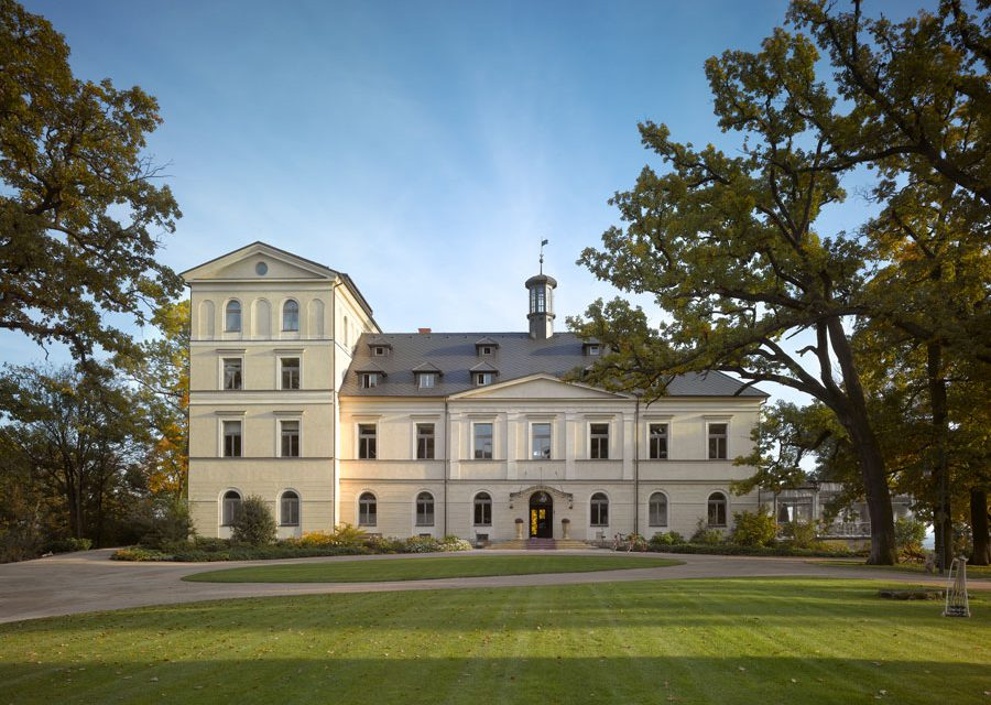 Hotelbewertung: Schlosshotel Mcely in Tschechien