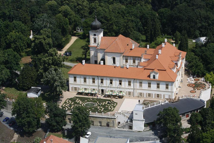 Schloss Loucen