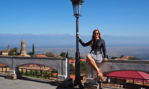 Reise nach Georgien: Tipps, Route, Hotels und Restaurants